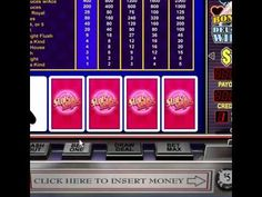 $100 No Deposit Bonus and Bonus Deuces Wild Video Poker Games For Free Poker Games Online, Video Poker Games, Free Games, Gallery, Youtube, Art, Art Background, Roof Rack, Kunst