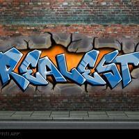 Realest- Tyric AKA Impact by Tyric FlyPrince Mccadney on SoundCloud Graffiti Text, Graffiti Piece, Graffiti Words, Graffiti Tagging, Graffiti Wall Art, Graffiti Painting, Graffiti Alphabet, Graffiti Lettering, Street Art Graffiti