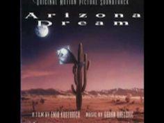 Arizona Dream - In The Death Car