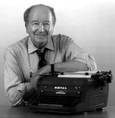 Herb Caen -- journalist par excellence and fabulous storyteller