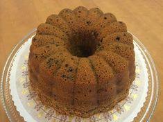 Liian hyvää: Da Capo -kakku