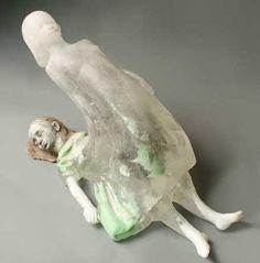 Christina Bothwell. When the Body Sleeps, the Spirit Travels.