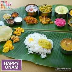 #Onam wishes to you all. May this auspicious festival bring happiness, peace and progress all around. #HappyOnam