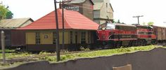 cduckworth's blog | Model Railroad Hobbyist magazine | Having fun with model trains | Instant access to model railway resources without barriers