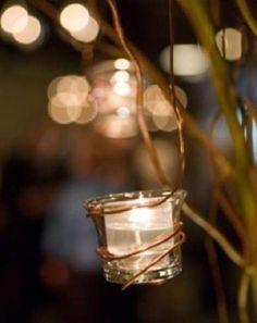 DIY Luminaries, Garden Luminaries - Bob Vila