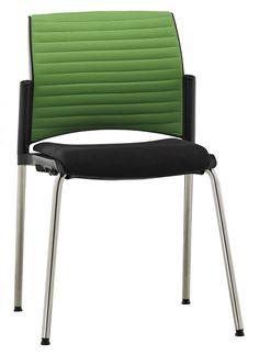 EASY PRO Konferenzstühle - Schulz Österreich GmbH Outdoor Chairs, Outdoor Furniture, Outdoor Decor, Easy, Home Decor, Homemade Home Decor, Interior Design, Home Interiors, Decoration Home
