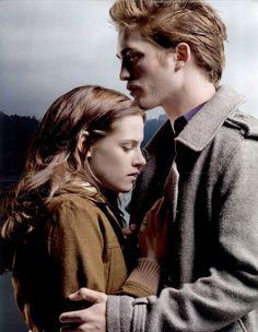 Edward & Bella