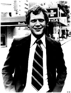David Letterman ~ 4/12/47  Your mother has enjoyed watching Dave since his morning show.