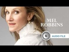 Mel Robbins is a best-selling author, syndicated radio host and a celebrated SUCCESS expert. In this interview with SUCCESS publisher Darren Hardy, Mel expla. Motivational People, Motivational Speakers, Mel Robbins, Keynote Speakers, Secret To Success, Ted Talks, How To Better Yourself, Best Self, Motivation Inspiration