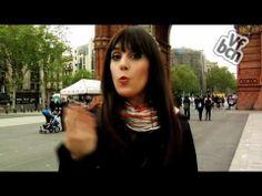 Barcelona's areas: Arc de Triomf