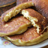 Pancakes with Artisan