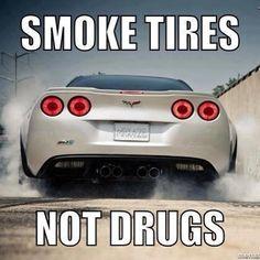 The corvette Speaks the Truth!!