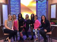 We are so excited to share our first appearance on Rogers TVwith our gracious Host Jacqueline Bettertonof daytime in York Region! It was truly an uplifting an