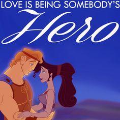 #Love #Hercules