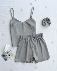 Silky pajamas in grey color. You can buy this pajama in other color, just tell me the desired color by the number as on photo. Material: satin silk (100% polyester). Silky and comfortable. Colors in stock: 1- white; 2- burgundy; 3- black; 4- light peachy; 5- cappuccino; 6- chocolate; 7- purple; Satin Pajamas, Cotton Pyjamas, Taking Measurements, Powder Pink, Silk Satin, Pjs, Gray Color, Burgundy