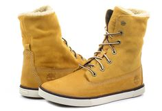 Timberland Topánky - Cupsole Roll Top - 8792R-WHE