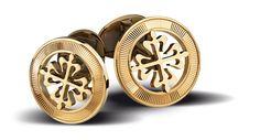 Patek Philippe Cuff Links | Fine Jewelry