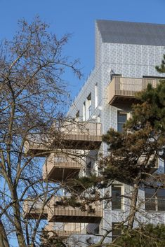 Gallery of TOTORO / KOZ Architectes - 12