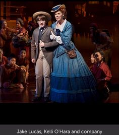 The King and I : Broadway revival
