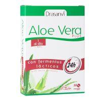 Áloe Vera Plus - 30 comprimidos