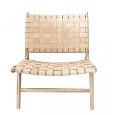 OCCASIONAL CHAIR | sentosa in nude by MRD Home