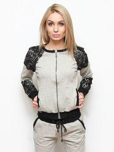 Женский спортивный костюм купить по цене 7 700 руб., артикул AS8-SKSK-1997