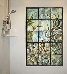 Natalie Blake Ceramic tiles