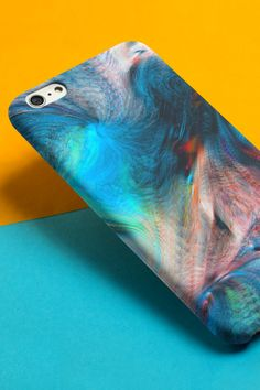 The imperfect, slapdash lines and splotches are exactly what makes watercolor designs look so unique and amazing. Have them on your phone and you'll always be able to enjoy their looks! Art Phone Cases, Phone Covers, Watercolor Design, Watercolors, Im Not Perfect, Amazing, Unique, Mobile Covers, Water Colors