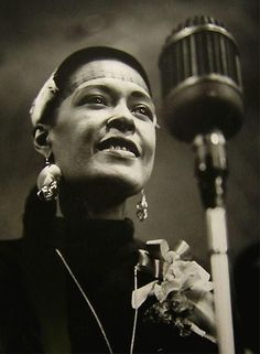 Billie Holiday                                                                                                                                                                                 Más