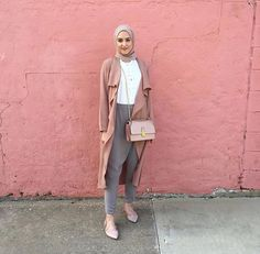 Withloveleena hijab chic in 2019 стиль тюрбан, Modest Fashion Hijab, Street Hijab Fashion, Casual Hijab Outfit, Hijab Chic, Muslim Fashion, Modest Outfits, Hijab Fashion Inspiration, Trend Fashion, Fashion Outfits