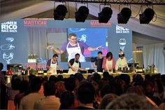 Feria Masticar 2014