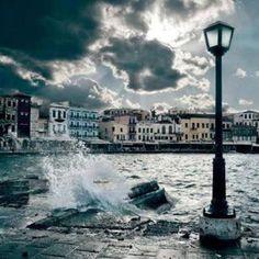 Chania, Crete, Greece