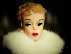 1950's Original Barbie