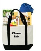 "Something #Perfect #Gift for #Cancer #Patient #Tote - #Chemo #Shit CANVAS #TOTE BAG, 14.5""h x 14""w x 5.5""d; Approx. 1,116 cubic inches, Exterior Pocket,Web handles, Super Soft Fleece Throw* Measures 50 x 60* #Perfect to use at #Chemo Treatments Burt's Bees Tips & Toes Kit* 2 Hand Creams, Foot Cream, Cuticle Cream* Lip Balm, Hand Salve* Sulfate, Paraben, Petroleum & SLS Free https://skincare.boutiquecloset.com/product/something-perfect-gift-for-cancer-patient-tote-chemo-shit/"
