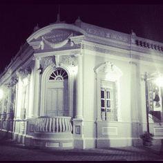 Palacio Tecleño, Santa Tecla- El Salvador