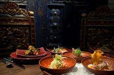 Coya } Peruvian inspired restaurant & bar - mayfair