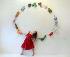 Kendall Waldman - The Joy of Juggling