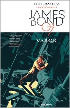 (Comic - Borrow for 21 days) After a mission of vengeance in Helsinki, James Bond returns to London and assumes the workload of a fallen 00 Section agent. His new mission takes him to Berlin, presumably to break up an agile drug-trafficking operation. But Bond has no idea of the forces gathered in secret against him, the full scope of an operation that's much scarier and more lethal than he could possibly imagine. Berlin is about to catch fire... and James Bond is trapped inside.