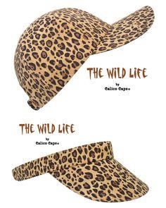 The Wild Life - OSFM - Classic Leopard Jaguar Animal Skin Print Baseball Ball Cap Brown Tan Taupe Black - Sports Fashion Hat by Calico Caps® Jaguar Animal, Cheetah Animal, Womens Sports Fashion, Sport Fashion, Leopard Spots, Florida Usa, Black Spot, Wildlife, Cap