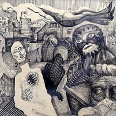 Artist: mewithoutYou | Album: Pale Horses | Genre(s): Post-hardcore, indie rock, alternative rock, folk, spiritual hardcore, spoken-word | Favorite tracks: Pale Horse, Watermelon Ascot, D-Minor, Mexican War Streets, Dorothy, Magic Lantern Days, Rainbow Signs | Least favorite tracks: Blue Hen || 8/10 [decent]