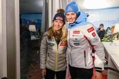 Mikaela Shiffrin, Ski Girl, Alpine Skiing, Petra, Canada Goose Jackets, Respect, Winter Jackets, Celebrities, Girls
