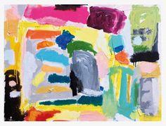Colourmorphose - von Alicia Henry