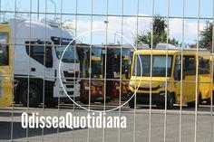 Che fine hanno fatto i 15 nuovi bus di Atac?