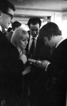 John Lennon Cynthia Lennon