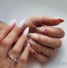 Want some ideas for wedding nail polish designs? This article is a collection of our favorite nail polish designs for your special day. Read for inspiration Nail Polish Designs, Nail Designs, Cute Nails, Pretty Nails, Hair And Nails, My Nails, French Tip Acrylic Nails, French Nail Art, Wedding Nail Polish