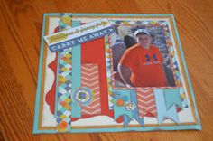 Scrapbooking Layouts 002
