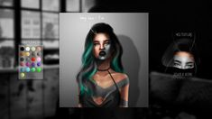 21 swatches HQ mod compatible Converted from [x] Found in 'Skin Details' Best Sims, Sims 4 Characters, Sims Hair, Sims 4 Cc Finds, Sims Mods, The Sims4, Sims 4 Custom Content, Sims Cc, Facial Hair