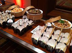 Vietnamese 'Take-Out' - Hyatt Regency Crystal City