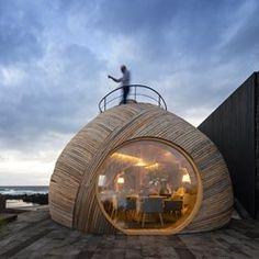 Cellar Bar, Madalena, 2015 - FCC Arquitectura
