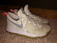 63cae751f075 NEW YOUTH NIKE KD 9